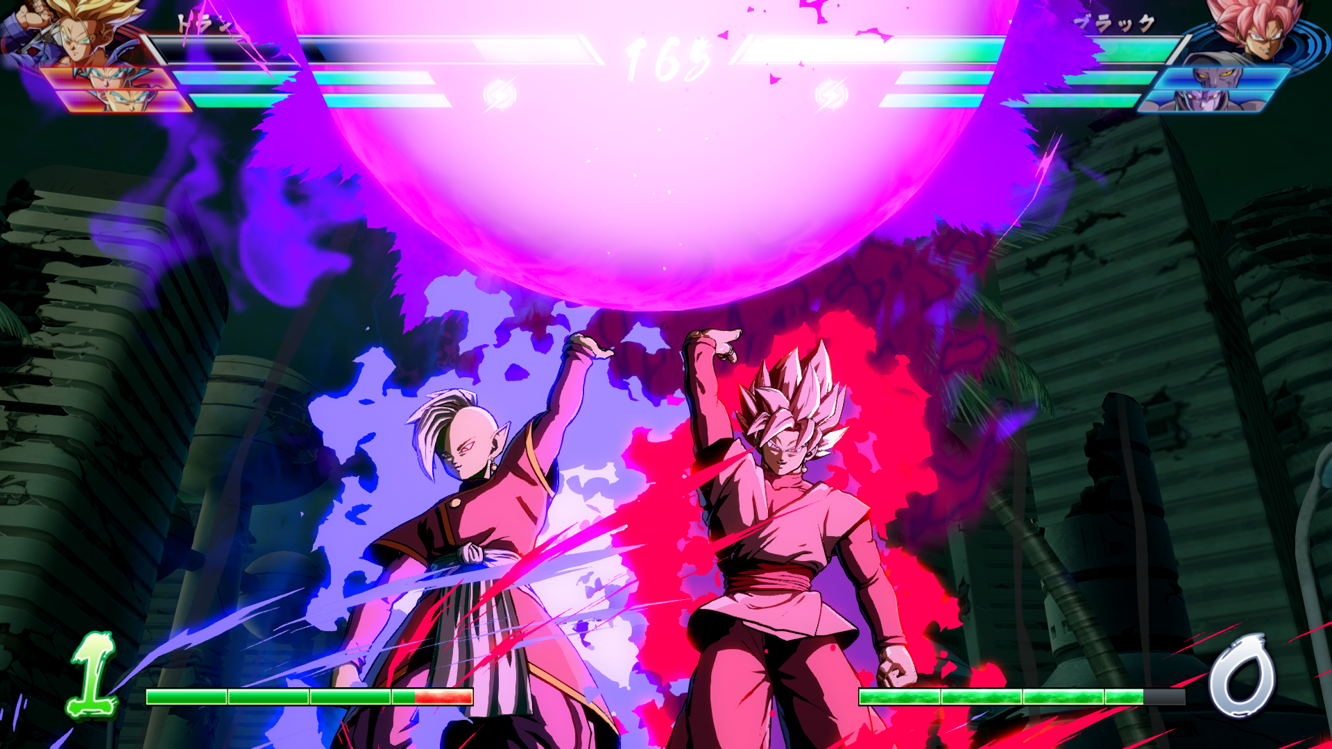 Dragon Ball Fighterz Test Review